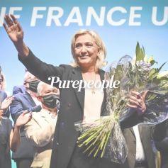 Marine Le Pen prend la pose : un détail surprenant interpelle sur une photo, Eric Naulleau se moque