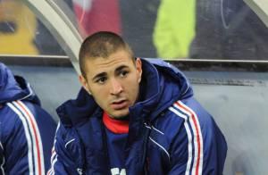 Karim Benzema : victime d'un accident de voiture... après avoir perdu son match ! Sale soirée...