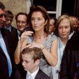 Menaces de mort contre Louis Sarkozy : le procès aujourd' hui à Bobigny...