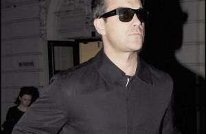 Robbie Williams est dévasté : son meilleur ami a été retrouvé mort...