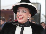 Geneviève de Fontenay : ses photos en petite tenue... Amy Winehouse sort de ce corps !