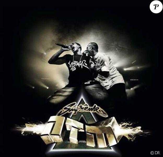 NTM, On est encore là - Bercy 2008, sortie le 11 décembre 2009