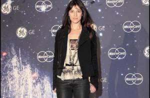 Charlotte Gainsbourg : Quand son fils Ben la filme... Une déclaration d'amour touchante !