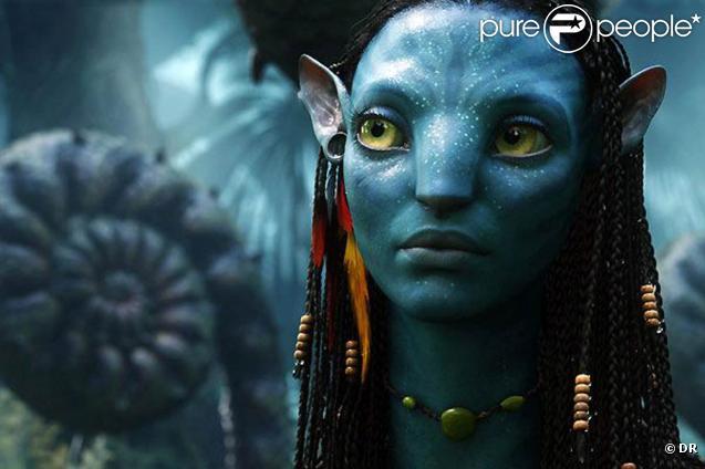 Des images d' Avatar , de James Cameron, en salles le 16 décembre 2009.