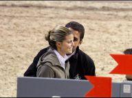 Athina Onassis : Pour le Gucci Masters, elle a reçu un traitement de faveur... de son chéri !