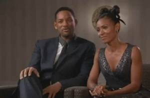 Barack Obama interviewé par... le couple Will Smith-Jada Pinkett ! Regardez leur rencontre !