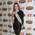 Jingle Ball de la radio new-yorkaise Z100, le 11 décembre 2009 : Stormi Bree Henley, miss Teen Usa