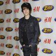 Jingle Ball de la radio new-yorkaise Z100, le 11 décembre 2009 : Justin Bieber