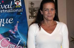Stéphanie de Monaco : Ça y est, elle... refait son cirque !