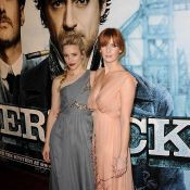 Les belles Rachel McAdams, Heather Graham, Kelly Reilly et Gwen Stefani... ont charmé Jude Law et Robert Downey Jr. !