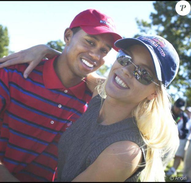 Tiger Woods dans la tourmente : ses maîtresses, sa femme, ses sponsors, lui... personne n'y échappe !
