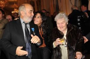 Gérard Jugnot épinglé avec bonne humeur devant... les deux amours de sa vie !