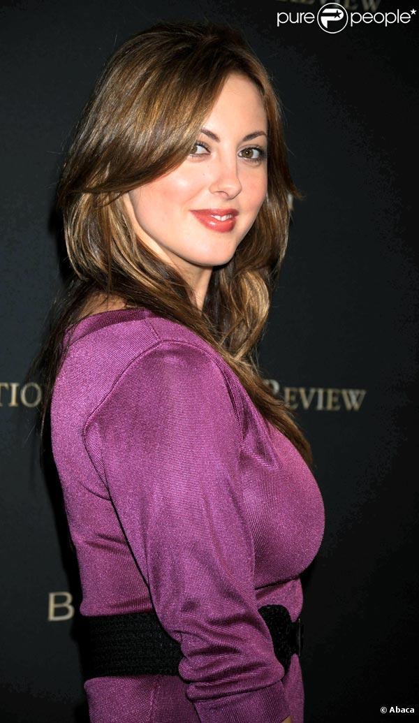 La ravissante Eva Amurri sur tapis rouge !