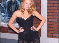 Quand les bombes de Gossip Girl, Blake Lively et Jessica Szohr sortent le grand jeu et... leurs jambes sublimes pour Jude Law !