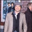 Matthew Settle à la première de Sherlock Holmes à New York le 17/12/09