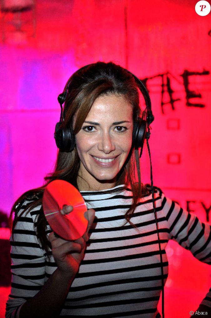 Elsa fayer mixe au kube h tel branch du xviiie for Hotel branche a paris