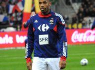 Regardez Thierry Henry jouer au beau gosse... face à Eric Naulleau !