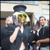Lady GaGa : sublimée par David LaChapelle mais... toute nue !