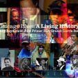 Chicago Blues, a living history , l'album produit à 50% par la ville d'Aulnay-sous-Bois nominé dans la catégorie album de blues traditionnel de l'année aux prochains Grammy Awards.