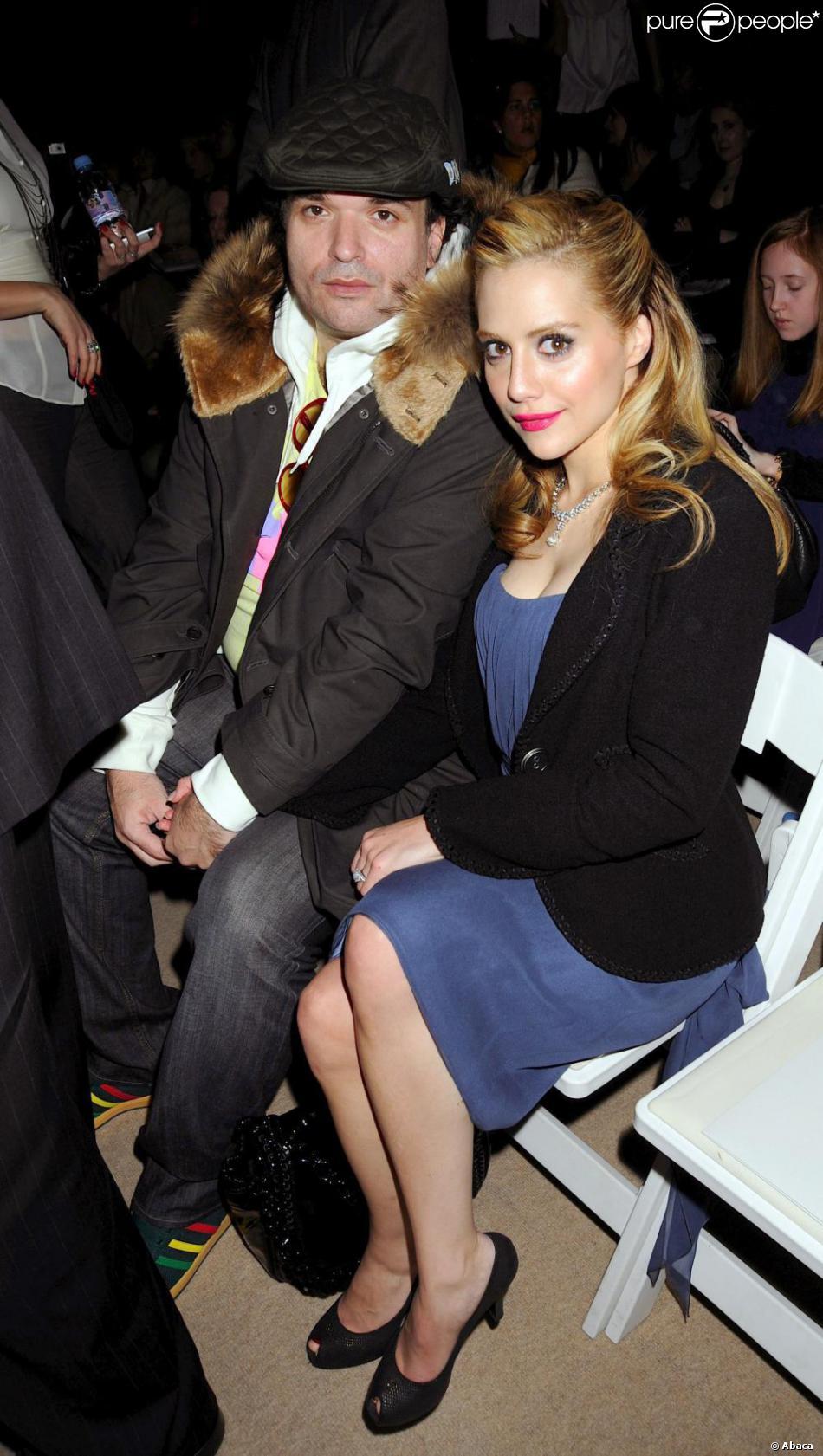 Brittany Murphy et Simon Monjack - Purepeople