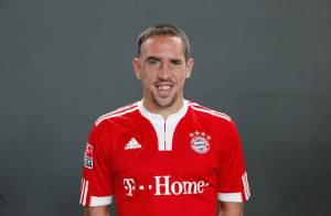 Le frère de Franck Ribéry devant le tribunal... pour violence !