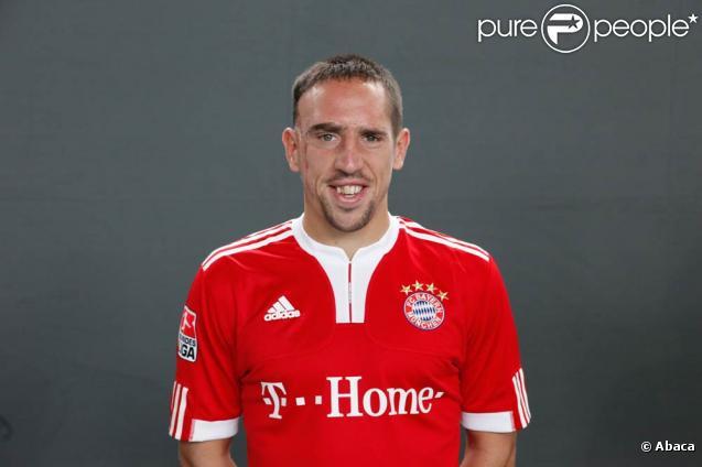 Franck Ribéry : son frère face à la justice...