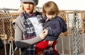 Christina Aguilera : shopping de Noël au dernier moment...