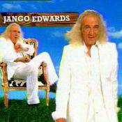 Regardez Jango Edwards retourner le plateau de Philippe Gildas... Et découvrez ce qu'il est devenu !