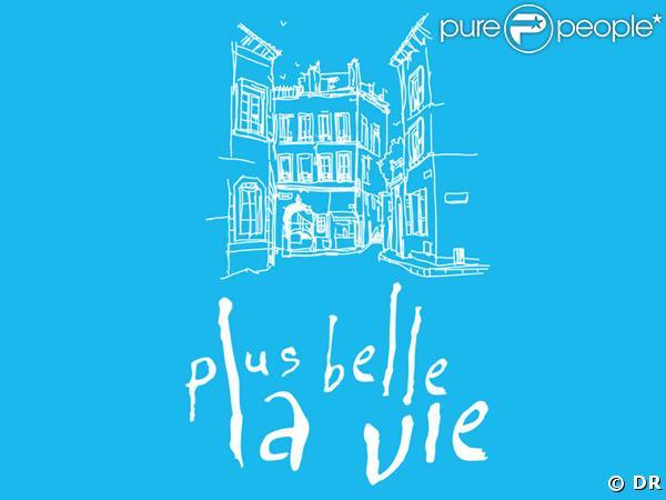 Logo de Plus Belle la vie