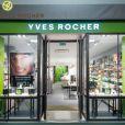 Boutique Yves Rocher