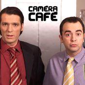 Regardez les premières images de Caméra Café et le... coup de pouce de Bruno Solo !