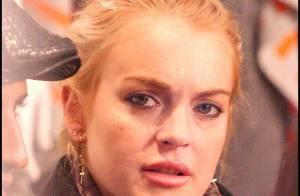 Lindsay Lohan : Loin de ses vieux démons de Los Angeles, elle entame une nouvelle vie avec... Oprah Winfrey !