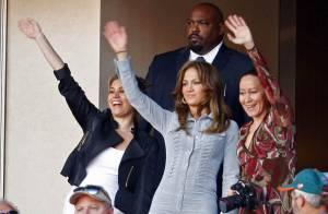 Jennifer Lopez : Elle soutient à fond l'équipe de son mari... même perdante !