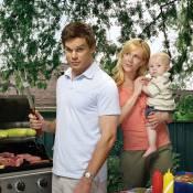 Julie Benz, la femme de Dexter, est complètement... désespérée !