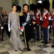 Quand Mary de Danemark met ses habits de princesse... elle fait de l'ombre à Letizia d'Espagne !