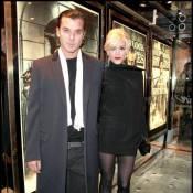 Gwen Stefani et son mari Gavin Rossdale sont... terriblement sexy à la plage !