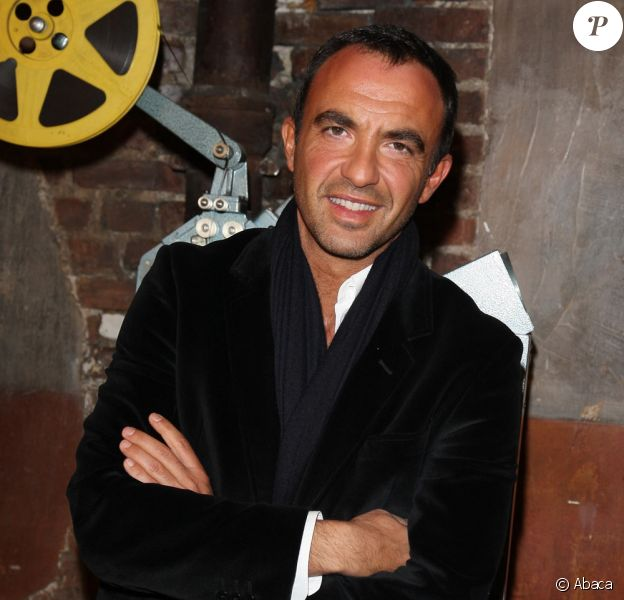 Niko Aliagas présentera les NRJ Music Awards 2010