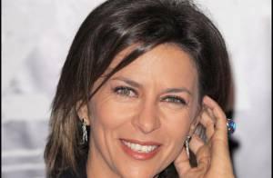 Corinne Touzet, 50 ans :