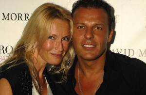 Estelle Lefébure, sublime, fait la fête avec Jean-Roch, Vanessa Hessler et son amoureux, Usher et les autres...