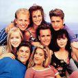 Casting de Beverly Hills, 90210 avec Shannen Doherty, Tori Spelling...
