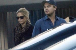 Leonardo DiCaprio et la sublime Bar Refaeli sont de nouveau ensemble... La preuve !