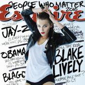 """Blake Lively : """"J'ai dû jouer une scène sexuelle et ce n'est jamais facile à faire"""" !"""