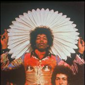 Jimi Hendrix revient dans les bacs... C'est inédit et ça va faire du bruit !