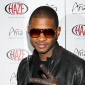 Usher : Plus d'un million de dollars de bijoux volés dans sa voiture !