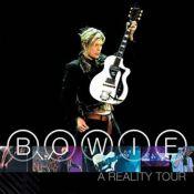 Regardez, David Bowie vous offre... son plus beau tour !