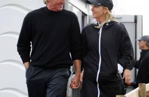 Chris Evert et Greg Norman : Le divorce des deux champions a été prononcé !