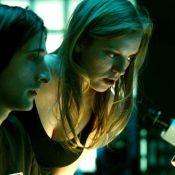 Regardez Adrien Brody et la belle Sarah Polley... face à la mutante Delphine Chanéac !