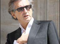 Bernard-Henri Levy violemment agressé : Obligé de quitter son domicile avec Arielle Dombasle ! Il nous répond... (réactualisé)