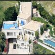 La maison de Brittany Murphy à Hollywood