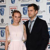 Diane Kruger resplendissante au bras de son compagnon...
